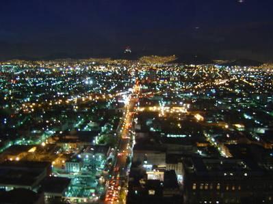 La Ciudad de Mexico se Hunde