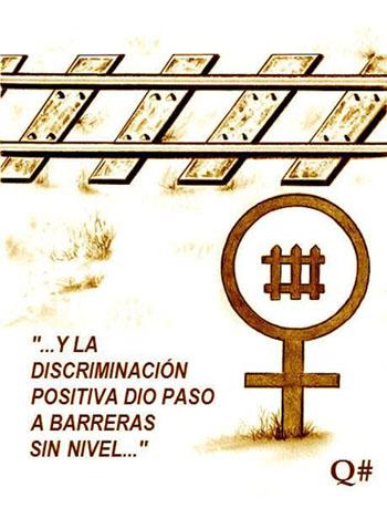 Discriminacion-positiva