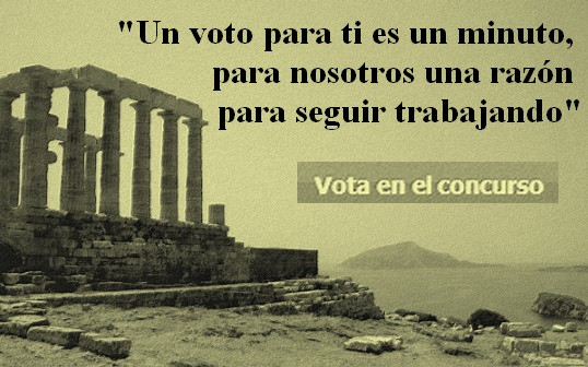 grecia vota