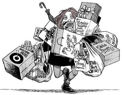 2017 El año del Consumismo.