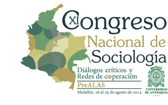 congreso nacional de sociología colombia