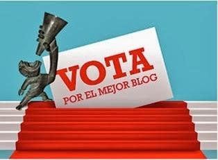 vota para el mejor lbog