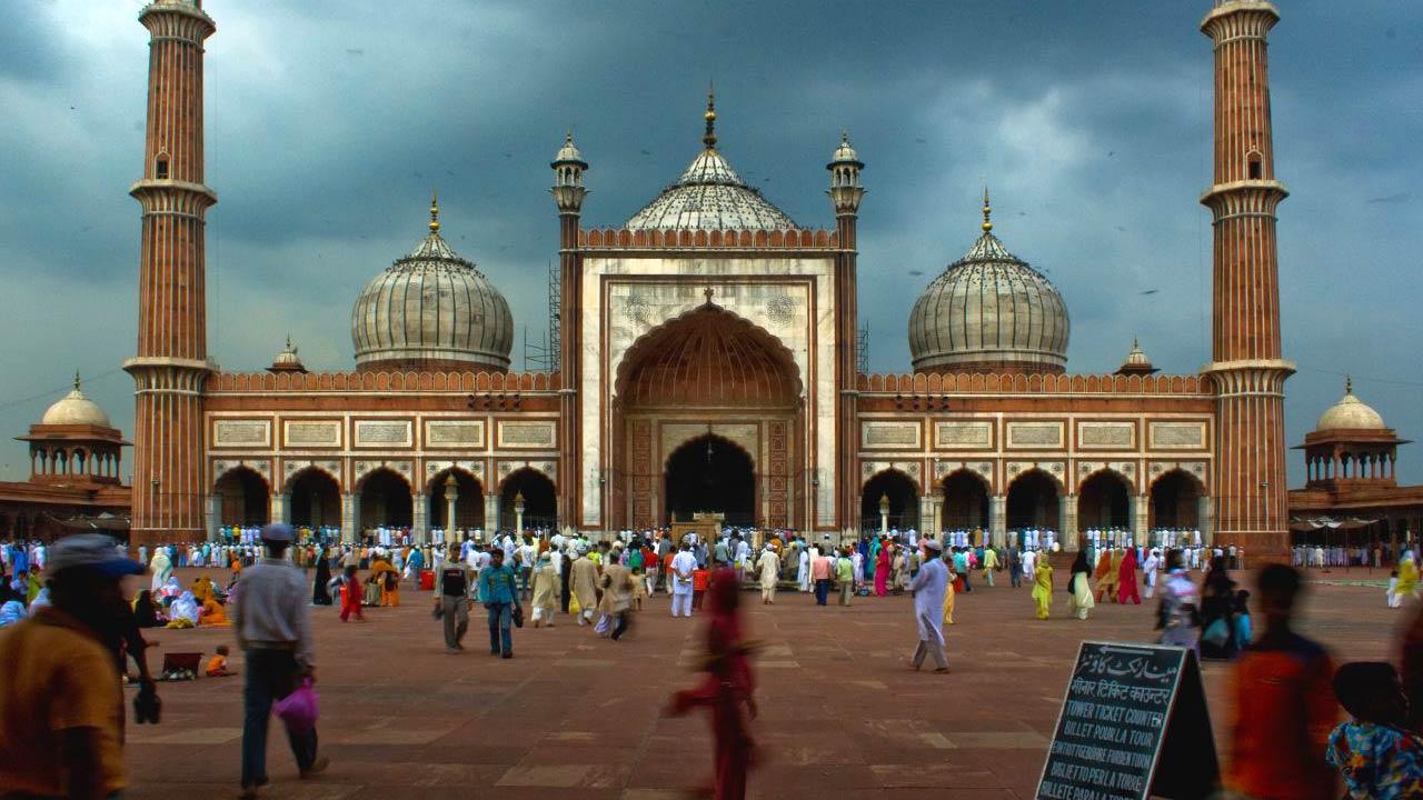 India_gente_Fotopor_ShashwatNagpal