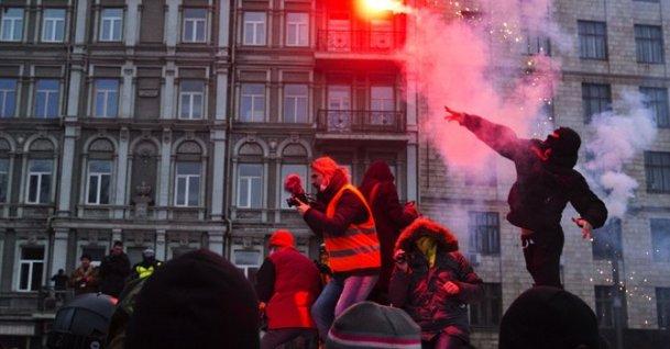 La Ucrania que nos ocultan los medios Quién es quién en este conflicto