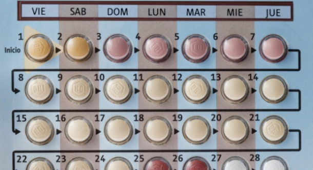 métodos anticopcentivos píldora machismo
