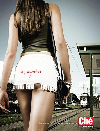 mujer publicidad objeto consumo