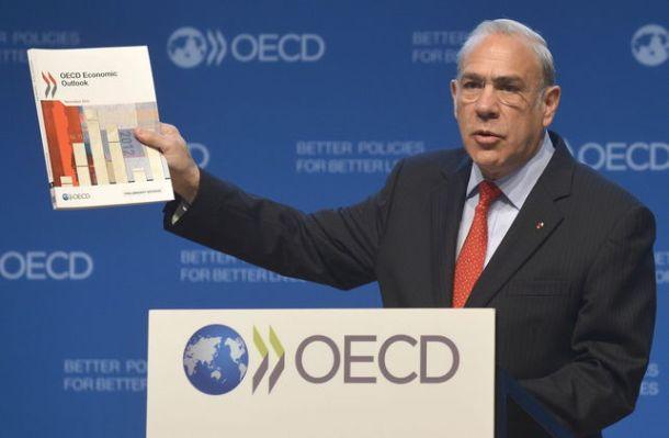 OCDE- España