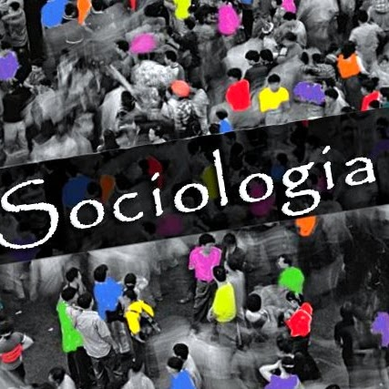 sociologia ilustracion