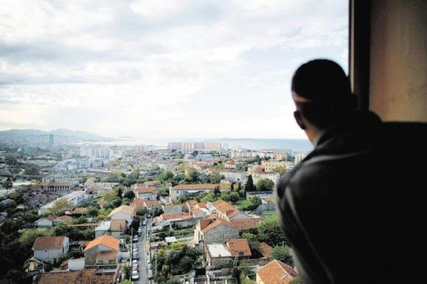 Marsella una puesta en escena seguridad 2