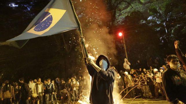 Las causas del descontento: Análisis de las protestas mundiales 2006-2013