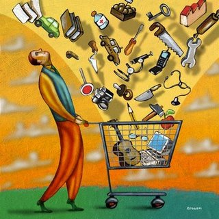 consumo1 Analizando la realidad social desde lo micro macro