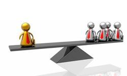 individual contra grupo Analizando la realidad social desde lo micro macro