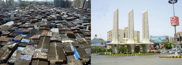 Karachi dos polos