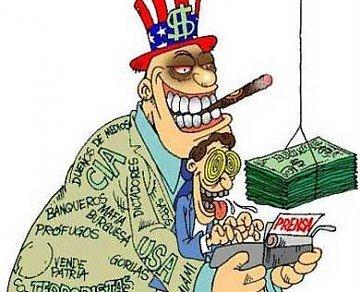periodistas corruptos